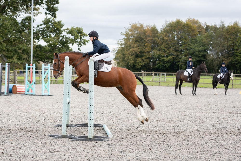 KILGRASTON SCOTTISH SCHOOLS EQUESTRIAN CHAMPIONSHIPS
