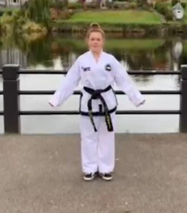 Kilgraston pupil wins gold medal